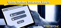 Geico renters insurance Login