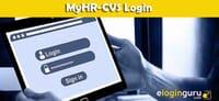 MyHR-CVS Login