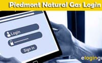 Piedmont Natural Gas Login