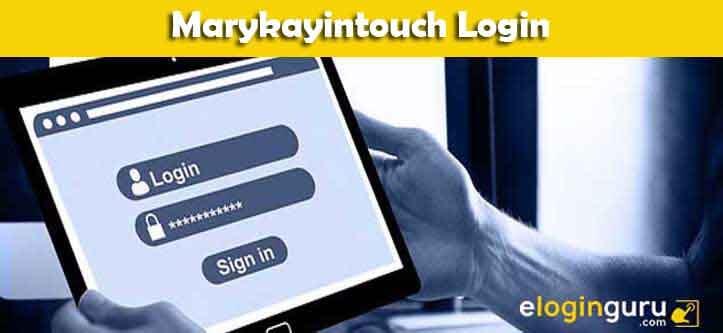 www marykayintouch com co