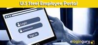 us steel employee portal