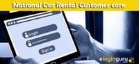 National Car Rental Customer care