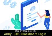 Army ROTC Blackboard Login