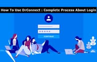 DrConnect Login