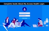 My Access Health Login