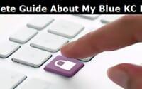 My Blue KC Login