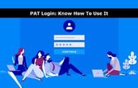 PAT Login