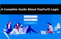 PayForIt Login