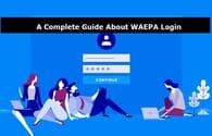 WAEPA Login