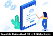 BK Link Global Login