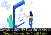 Oregon Community Credit Union Login
