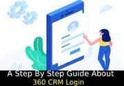 360 CRM login